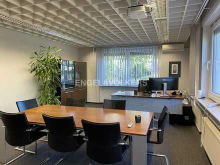 Klimatisierte Büros ab 250 m² zu attraktivem Preis