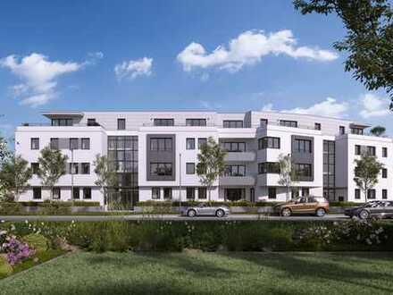 Living / Wohnung 1 / Erdgeschoss
