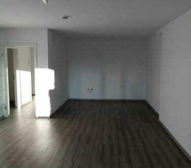 Vollständig renovierte 3-Zimmer-Wohnung mit Balkon in Dillingen an der Donau