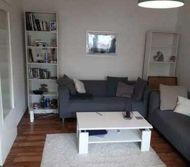 4 Zimmerwohnung mit EBK und Balkon