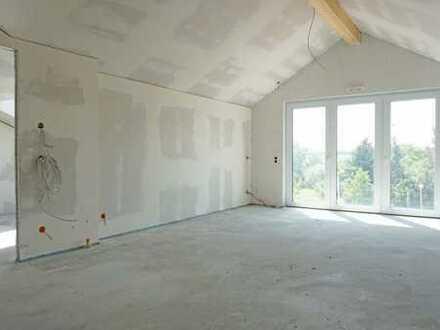 Schöne 3 Zimmer Dachgeschosswohnung