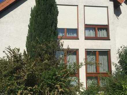 Architektenhaus in guter Lage in Sinsheim