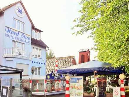 Cuxhaven: Hotel & Restaurant in bester Lage - direkt im Herzen von Duhnen!