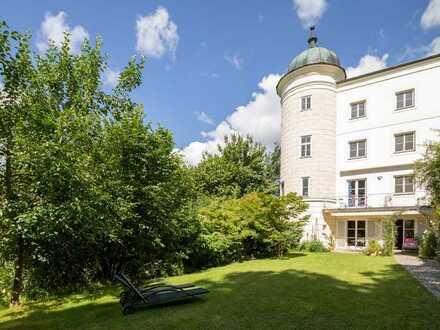 Großzügiges Wohnen mit Weinkeller im Schlossgut Odelzhausen
