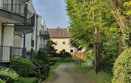 Idyllischer Wohntraum mit Garage und Balkon in Bochum-Stiepel!