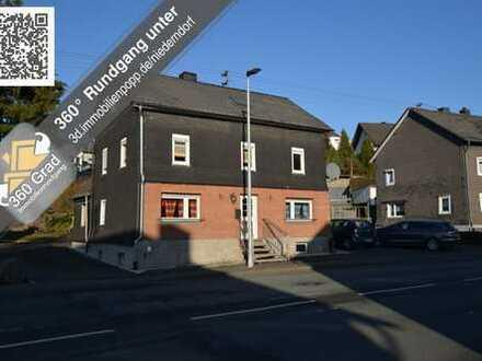 Gemütliches Fachwerkhaus im Herzen von Freudenberg-Niederndorf