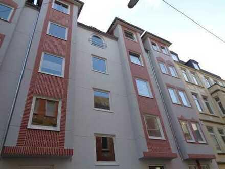 schön geschnittene 2 ZKB in Bremerhaven Lehe mit Balkon und Aufzug