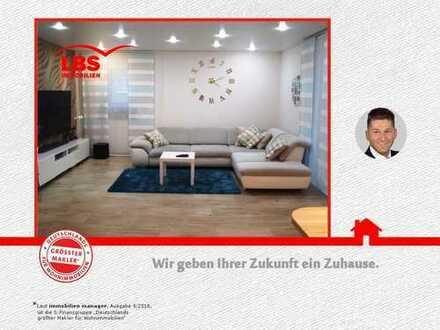 Große Erdgeschosswohnung in Worms-Herrnsheim!