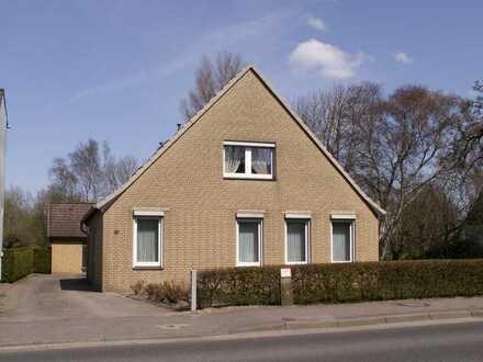 Schönes und modernisiertes 4-Zimmer-Einfamilienhaus zum Kauf in Dorum, Wurster Nordseeküste