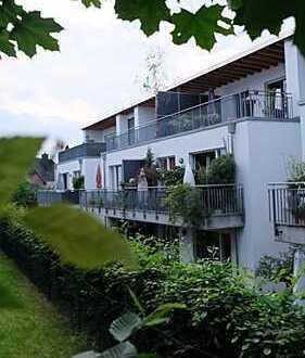 Großzügige 3-Zimmer-Wohnung mit Balkon in Forsbach