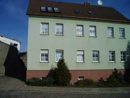 2. Raum Wohnung in Biederitz