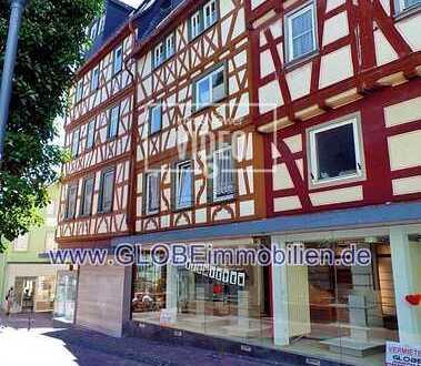 Altstadt Bad Camberg - Gewerbeflächen 35 - 220 qm