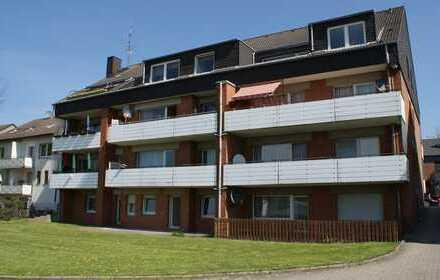 Gepflegte 3,5-Zimmer-Terrassenwohnung in Dortmund-Hostedde