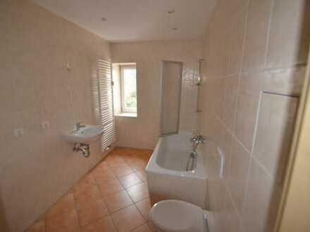 hochwertige kleine 2 Raum-Wohnung in ruhiger Lage