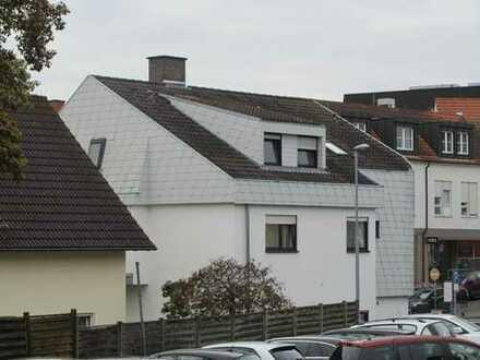 Wohnung zur Kapitalanlage im Zentrum von Wiesloch