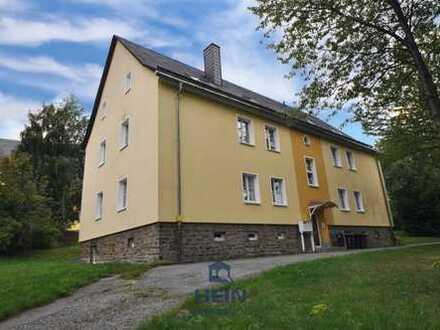 Gemütliche Dachgeschosswohnung zur Eigennutzung oder als Anlage in Grünhain