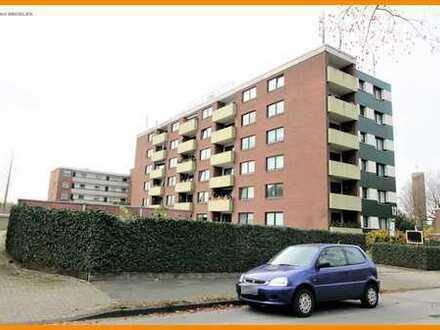 *Ihre 3-Zimmer-Eigentumswohnung mit Balkon, Stellplatz und Garage in Duisburg, Rumeln-Kaldenhausen!*