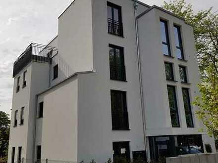 Neuwertige 43 m2 1-Zimmer-Wohnung mit Balkon und Einbauküche in Heidelberg
