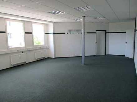Praktische Büroeinheit mit hervorragender umliegender Infrastruktur zur Vermietung!