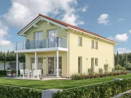 Mainz-Oberstadt hier könnte Ihr Haus entstehen