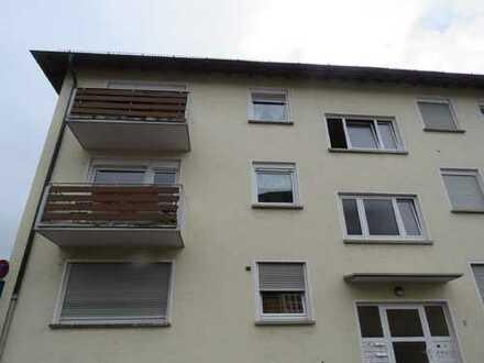 (1162) Eigentumswohnung mit Balkon
