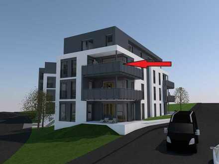 Attraktives Apartment, Aufzug, Tiefgarage, Balkon u.v.m