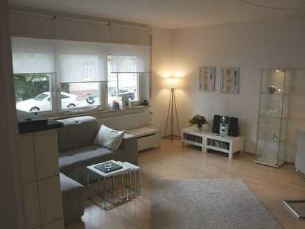 Schöne vier Zimmer Wohnung in Karlsruhe- Durlach