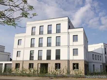 Exklusive Maisonettewohnung in Gifhorn - Innenstadtnah