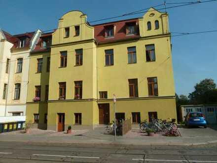 Schönes Studentenzimmer in Giebichenstein