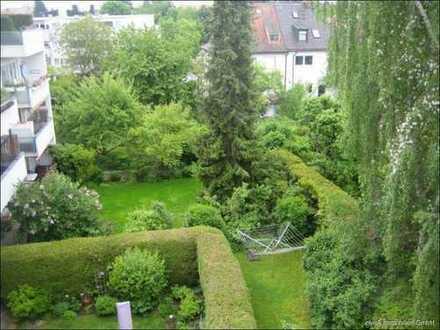 elvirA! Altschwabing, wunderschöne 3-Zimmer-Wohnung, vermietet