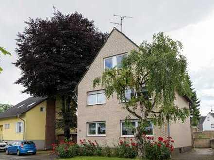 Zweizimmerwohnung in unmittelbarer Krankenhaus-Nähe, Bedburg-Mitte