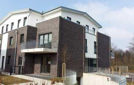 Barrierefreie 4-Zimmer-Wohnung in Borken