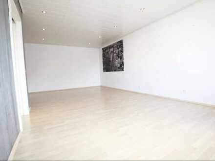 3,5 Zimmer Wohnung mit 108 qm und eigener Garage in Philippsburg-Huttenheim zu verkaufen