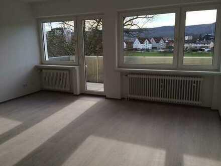 TOP RENOVIERTE 3 Zimmerwohnung im Herzen von Bad Driburg