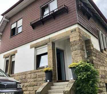 Heilbronn-Süd schönes 1 Familienhaus im Schwarwald Stil