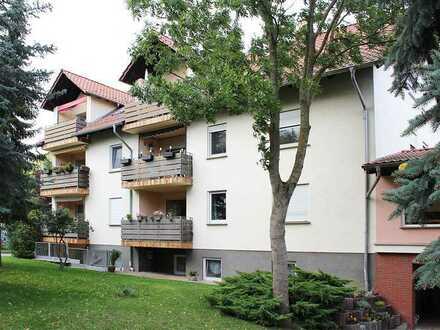 RESERVIERT! gepflegtes Mehrfamilienhaus in idyllischer Ortsrandlage zu verkaufen