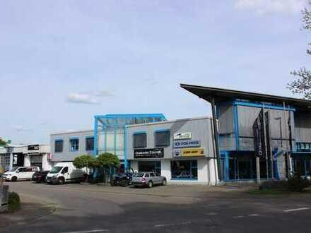 TOPP-LAGE: Moderne Büro-/Verwaltungsräumlichkeiten in repräsentativem Gebäude