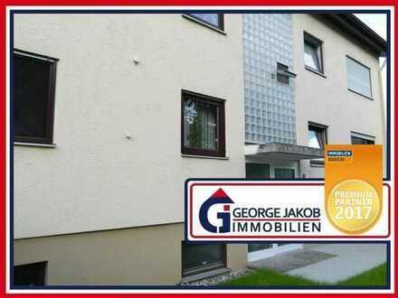 Helle 2-Zimmer-Wohnung mit Balkon und Stellplatz!!!