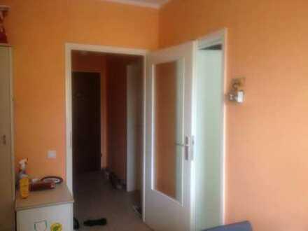 20 qm Zimmer in einer 69 qm Wohnung in ruhiger Lage inkl. schnell in der Innenstadt!