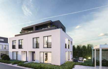 10 topmoderne, außergewöhnliche Doppelhäuser zwischen Stuttgart- Kempten in Illertissen