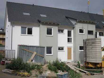 Erstbezug: Zentral gelegene barrierefreie 4 - Zimmer Wohnung in Alzey