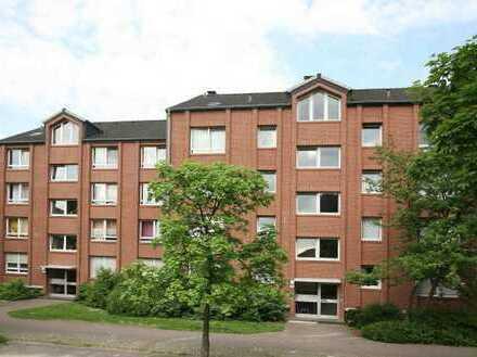 2-Zimmer Wohnung in Haspe-Zentrum
