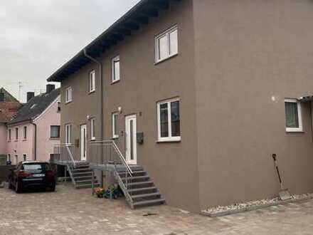 Doppelhaushälfte Neubau in Unterpleichfeld