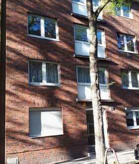 2-Zimmer-Wohnung in Duisburg