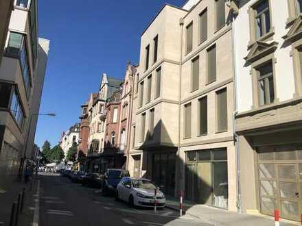*Neubau* Büro- oder Praxisflächen am Uhrtürmchen mit großer Terrasse