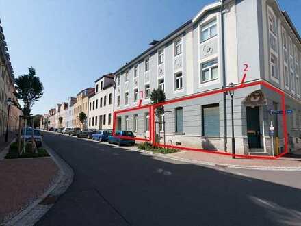 Zentral gelegene 3- Zimmer Altbauwohnung in Zwickau!