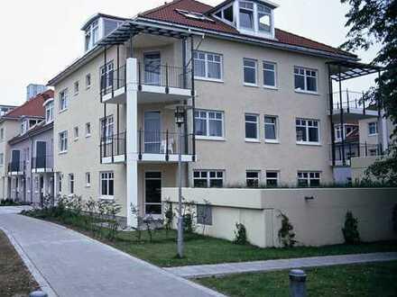 sehr gepflegte, helle 2 Zimmer Wohnung in beliebter Lage