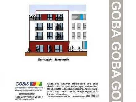 Rohrbach-West Mehrgenerationenhaus 4-6 Senioren-Wohnungen - attraktive Wohnlage (Projekt)