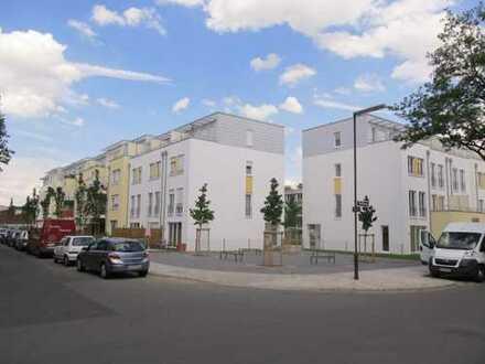 3-Zimmer Wohnung mit Terrasse und Garten in Flingern