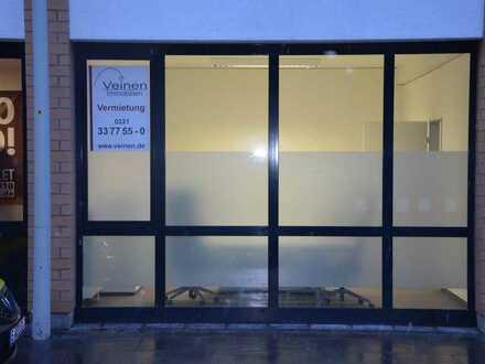 Ladenlokal oder Büro --- flexible Erdgeschossfläche auf der Schäl Sick!